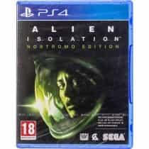 Alien: Isolation - Nostromo Editon, PlayStation…