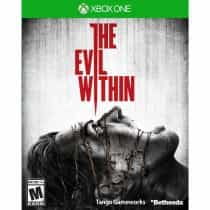 The Evil Within, Xbox One (Games), Action/Adventure,