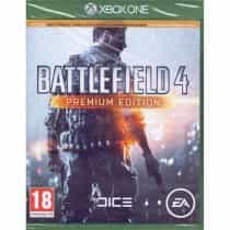 Battlefield 4: Premium Edition, Xbox One (Games),…