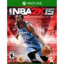 NBA 2K15, Xbox One (Games), Sports