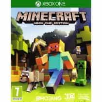 Minecraft, Xbox One (Games), Simulation, Blu-ray…