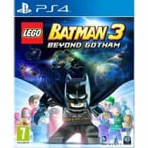 Compare LEGO Batman 3:  Beyond Gotham, PlayStation 4   Games , Action Adventure, Blu ray Disc at KSA Price