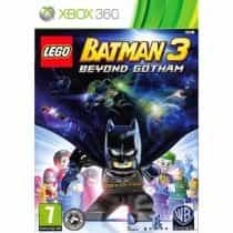 LEGO Batman 3: Beyond Gotham, Xbox 360 (Games),…