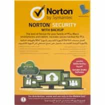 Norton Security, English, 1 User - 10 Devices…