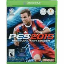 PES (Pro Evolution Soccer) 2015, Xbox One (Games),…