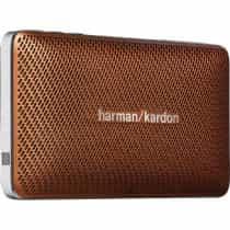 Compare Harman Kardon Portable Speaker, Bluetooth, Brown at KSA Price