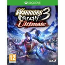 Warrior Orochi 3: Ultimate, Xbox One (Games),…