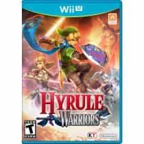 Hyrule Warriors, Wii U (Games), Action/Adventure,…
