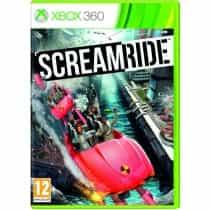 Screamride, Xbox 360 (Games), Simulation,