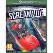 Screamride, Xbox One (Games), Simulation, Blu-ray…