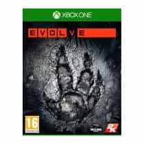 Evolve, Xbox One (Games), Shooting