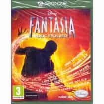 Fantasia: Music Evolved, Xbox One (Games), Music,
