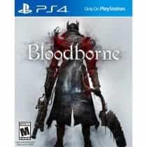 Compare Bloodborne, PlayStation 4,  Action RPG  Role Playing , Blu ray Disc at KSA Price