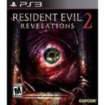 Resident Evil: Revelations 2, PlayStation 3…