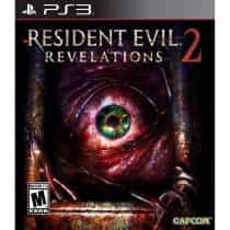 Resident Evil: Revelations 2, PlayStation 3…