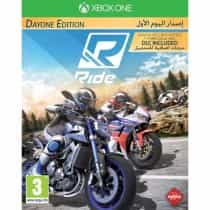 Ride: Day One Edition, Xbox One (Games),…
