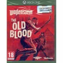 Wolfenstein: The Old Blood, Xbox One (Games),…