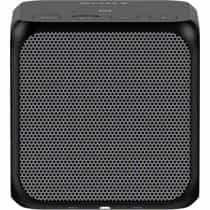 Sony SRS-X11/B, Portable Speaker, Bluetooth/NFC, Black