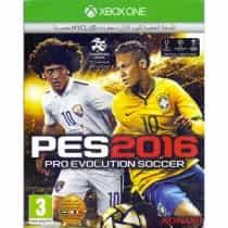 PES (Pro Evolution Soccer) 2016 - Day 1,…
