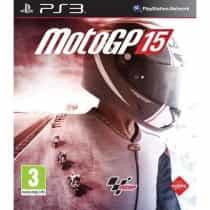 MotoGP 15, PlayStation 3 (Games), Racing,