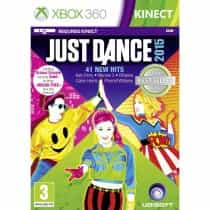 Just Dance 2015 - Classics, Xbox 360 (Games),…