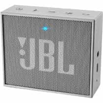JBL GO, Portable Speaker, Bluetooth, Grey