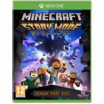 Minecraft: Story Mode - A Telltale Games Series,…