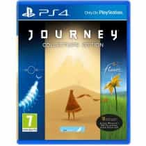Journey: Collector's Edition, PlayStation 4 (Games),…
