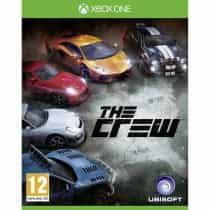 The Crew, Xbox One (Games), Racing,