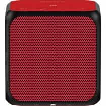 Sony SRS-X11/R, Portable Speaker, Bluetooth/NFC, Red