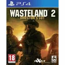Compare Wasteland 2:  Director s Cut, PlayStation 4   Games , RPG   Role Playing , Blu ray Disc at KSA Price