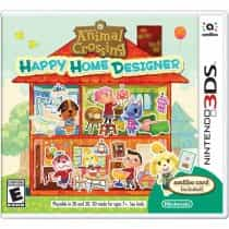 Animal Crossing: Happy Home Designer, 3DS (Games),…