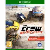 The Crew: Wild Run, Xbox One (Games), Racing,