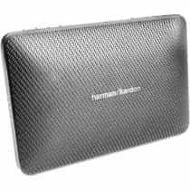 Compare Harman Kardon Esquire 2,  Portable Speaker, Bluetooth, Grey at KSA Price