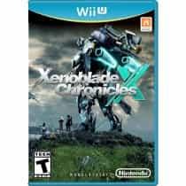 Xenoblade Chronicles X, Wii U (Games), RPG…