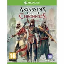 Assassins Creed: Chronicles, Xbox One (Games),…