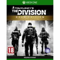 Tom Clancy's: The Division - Gold Edition,…