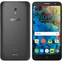Alcatel Pop 4+, 16 GB, Dark Grey, 4G…