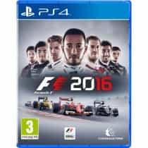 F1 2016 (Formula 1): Day One Edition,…