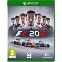 F1 2016 (Formula 1): Day One Edition,…