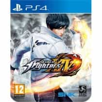 The King of Fighters XIV, PlayStation 4 (Games),…