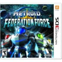 Compare Metroid Prime: Federation Force, 3DS   Games , Action Shooter, Game Card at KSA Price