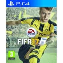 Compare FiFa 17,  PlayStation 4   Games , Sports, Blu ray Disc at KSA Price