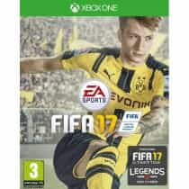 FiFa 17, Xbox One (Games), Sports, Blu-ray Disc