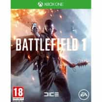 Battlefield 1, Xbox One (Games), Shooting, Blu-ray…