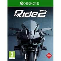 Ride 2, Xbox One (Games), Racing,