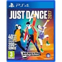 Just Dance 2017, PlayStation 4 (Games), Music,…