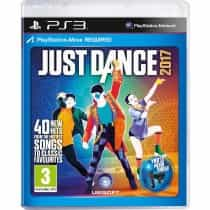 Just Dance 2017, PlayStation 3 (Games), Music,…