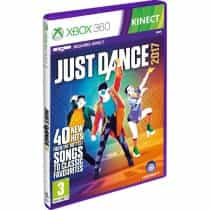 Just Dance 2017, Xbox 360 (Games), Music, Blu-ray…