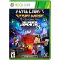 Minecraft: Story Mode (A Telltale Games Series)…